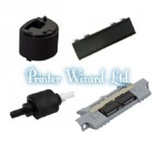 HP LaserJet LJ M401N M401DN M401DW Maintenance Roller Kit with Fitting Instructions